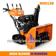 Loncin Engine Parts Snowblower