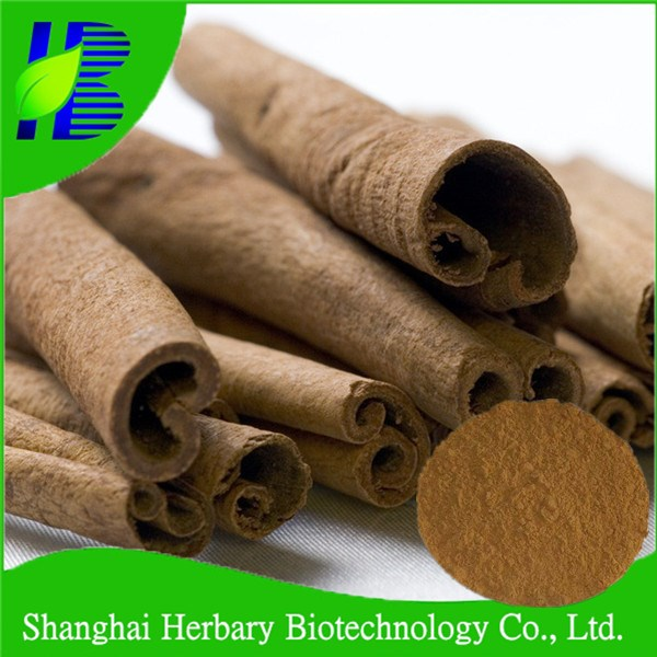 2017 Latest pharmaceutical plant Chinese cinnamon extract Flavones 5%
