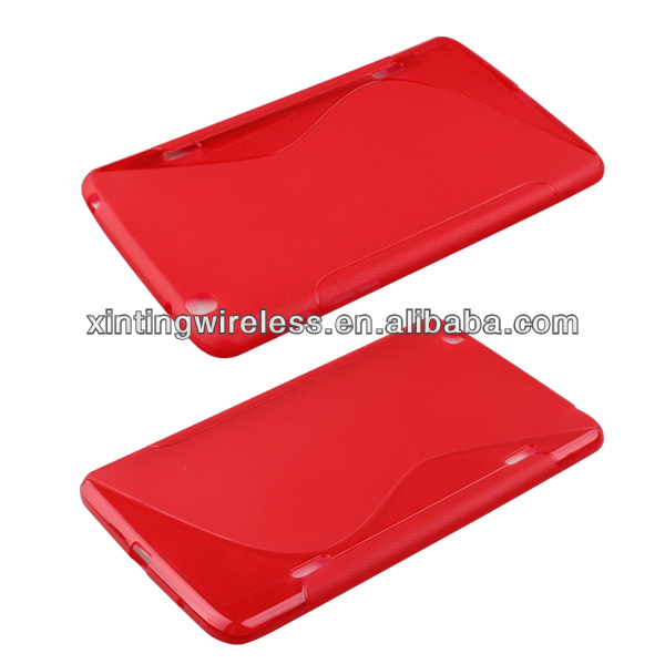 Wholesale For LG G Pad 8.3 V500, TPU Tablet Case For G PAD