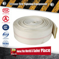 OEM ODM PVC Certificated Garden irrigation Hose with strong polyester