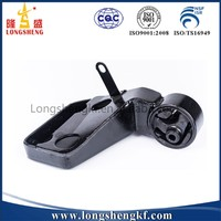 Names Of Car Excavator Spare Parts Right Engine Mounts