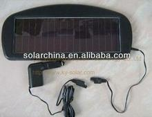 popular Sun Force Solar 12V Battery charger for driver
