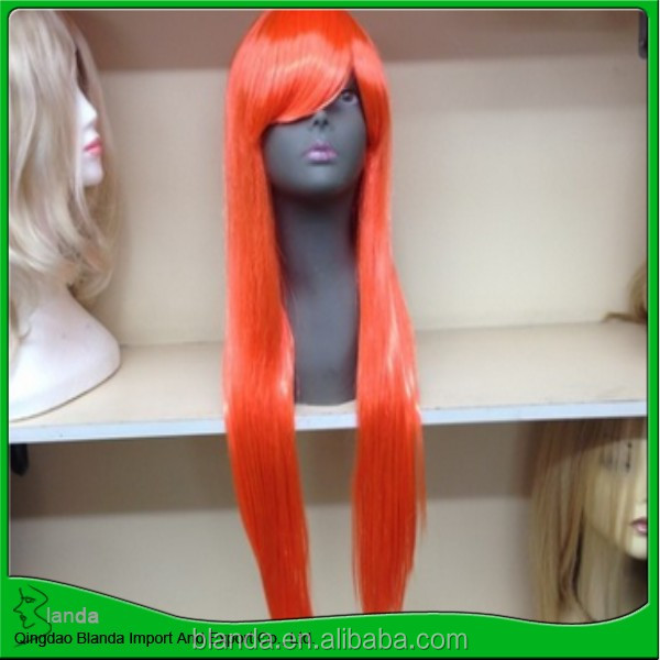 factory price colorful synthetic hair braids wholesale with fast delivery