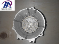 aluminum die cast OEM electric motor housing