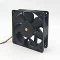 High speed 12cm 120x120x38mm dc cooling fan for antminer s9