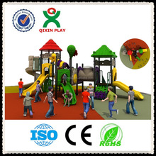 children s seesaw outdoor toy stores commercial jumping castles sale cool outdoor play equipment QX-028B