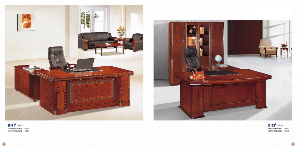 High Quality fice Furniture Executive Factory Sell