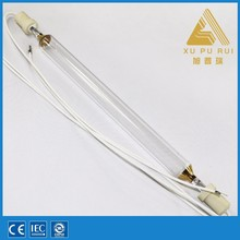 CE IEC certification 11KW ultraviolet lamp and light for hand printing machine