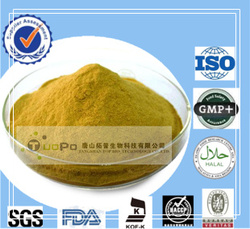 feed grade hydrolyzed yeast for animal feed addtive