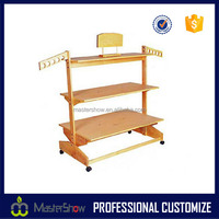 Factory direct shop furniture garment display