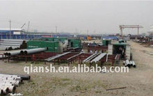 Pipe Fabrication Production Line(Containerized),Pipe Spool Fabrication Production Line(Movable)