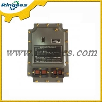 factory price Excavator electric parts excavator controller used for Caterpillar CAT340D