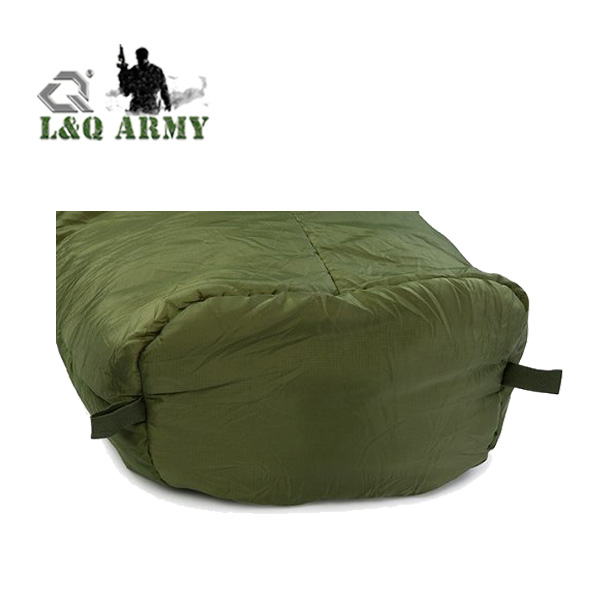 Outdoor Camping Sleeping Bags for Cold Weather