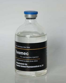 Ivermectin injection super
