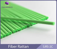 synthetic ratan reed stick sponge fiber rattan