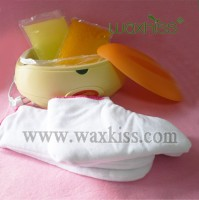 2015 hot sale paraffin wax warmer/beauty paraffin wax kit