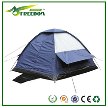 Factory waterproof camping dome tent