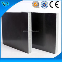 Lightweight Plastic Sheet Template Building Construction Materials