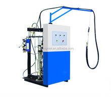 Pneumatic Silicone Extruder Machinery/Insulating Glass Processing Machine