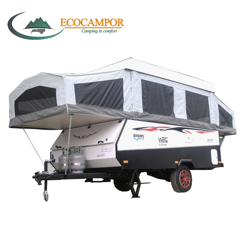 The small cheap hard top and pop up campers for sale