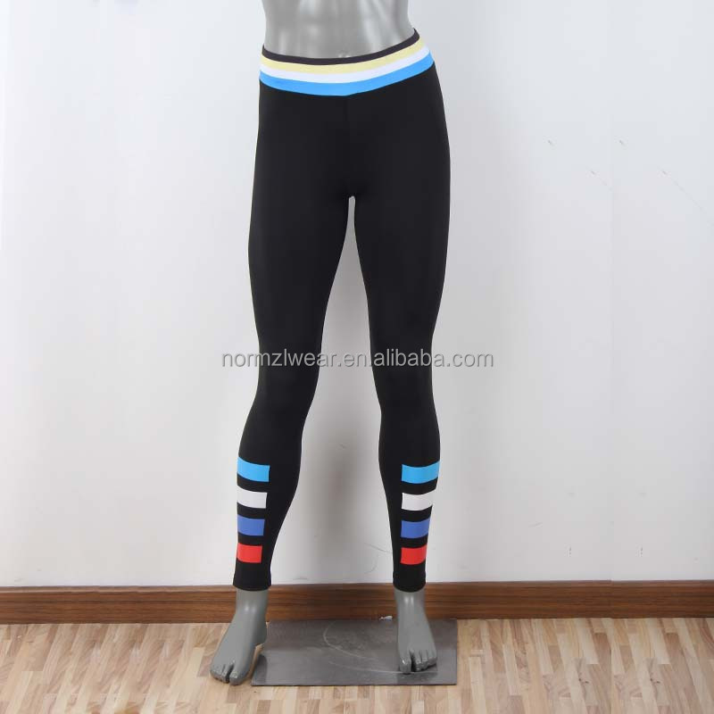 Women's Workout clothes cheap fitness leggings gym sports pants