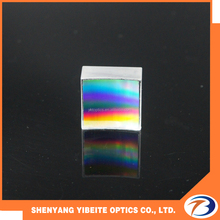YBT top quality Low Cost Concave Holographic Gratings for Monochromator