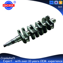 DCRF Outboard Engine Parts 20hp 4-stroke Outboard Engine Crankshaft for Engine Outboard
