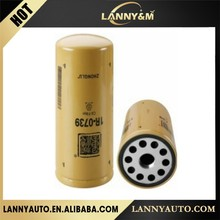 High quanlity oil filter P554004 lf667 1R-0739 ,engineering machinery parts engine oil filter