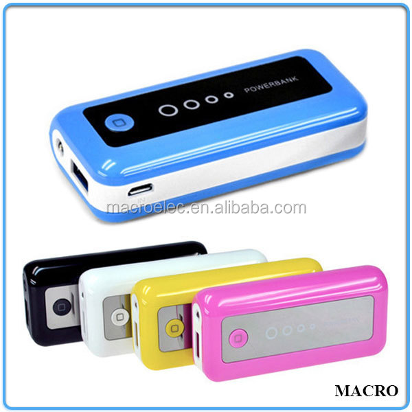 Hot New Products For 2014 power bank distributor