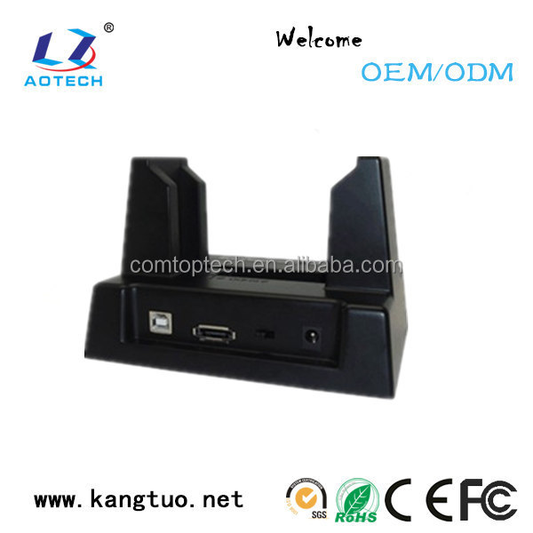 Single bay USB2.0/SATA interface multi function hdd docking station driver
