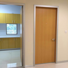 Open Operating Room Doors Healthcare