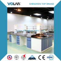 Volab manufacturer Steel chemicals laboratory furniture