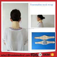 Tourmaline far infrared Neck Pad