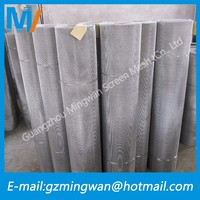 Galvain material wire mesh sheets ,welded weave style and l masonry reinforcement protective net