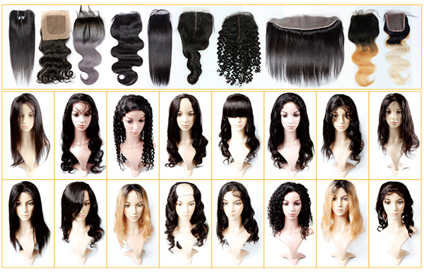 virgin human hair manufacturer brazilian hair free sample hair bundles