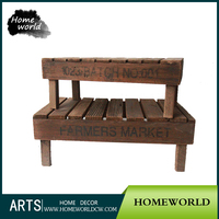 Wholesale Wood Crafts Wooden Fruit Vegetable Crates Wooden Gift Crafts
