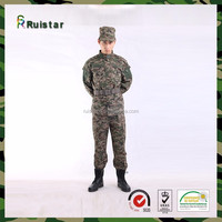 cheap military uniform acu army uniform price