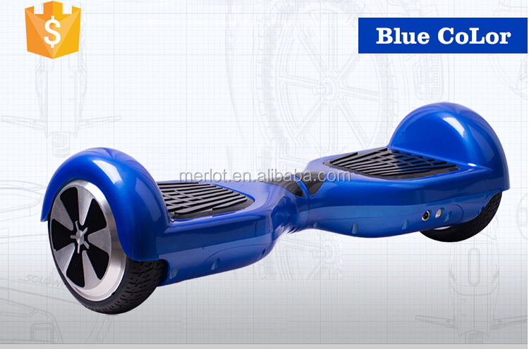 2016 Hot sale 2 Wheel Self Balance Electric Scooters/ Self Balancing Scooter Factory Electric Hover board Bluetooth Speaker