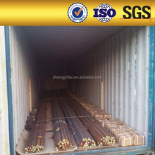 BS 4449 Standard reinforcing channel steel bar sizes 10mm 12mm 16mm