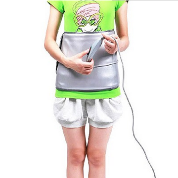 electric vibration weight loss slimming belt
