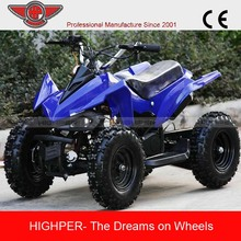 cheap kids 50cc quad atv 4 wheeler / ATV-6
