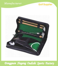 office mini golf gift putter sets