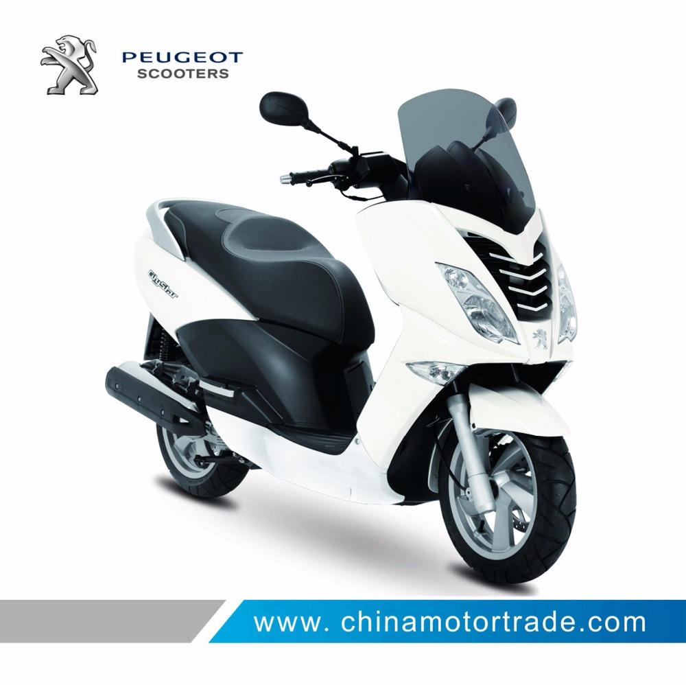 Genuine Peugeot Motorcycles Scooter Citystar 200 China motortrade