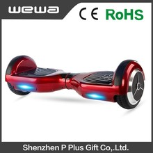 Adults yoyo citycoco scooter Two wheel smart balance electric scooter