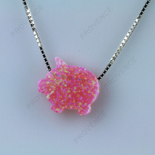 Animal Cute Big Australian Opal Rough Pendants Opals For ethiopian Opal Supplier