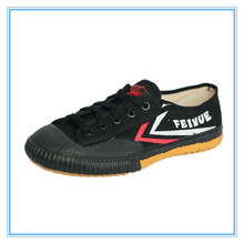 Feiyue Top Selling Training Casual fashionable kongfu shoes Black
