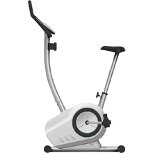 Indoor Fitness Cardio Upright Bike Hot Sale Magnetic Resistance Exercise Bike MB1502 with 5KG flywheel