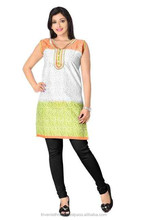 Designer for ladies/girls cotton Kurti