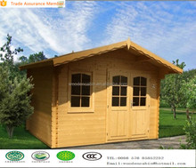 2016 Best Quality Wooden Garden Cabin house