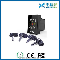 Tire Pressure Monitor Wireless TPMS sensor 433.92 MHz for honda